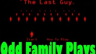 The Last Guy - PS3 Zombie Game on PSN March 2016