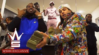 """Peso Peso - """"I Was Trapping"""" feat. Maxo Kream (Official Music Video - WSHH Exclusive)"""