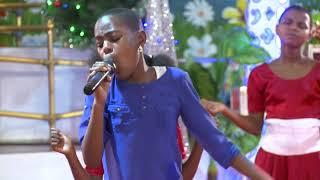 Ukombozi kids - Ekwueme song by Prospa Ochimana feat Osinachi Nwachukwu
