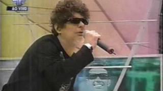 """Baixar Titãs - """"A Melhor Banda de Todos os Tempos da Última Semana"""" Ao Vivo 2001"""