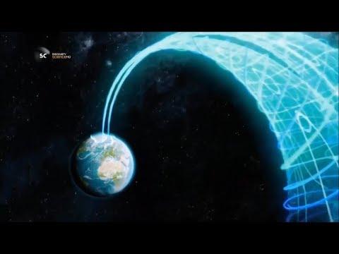 Космические торнадо документальный