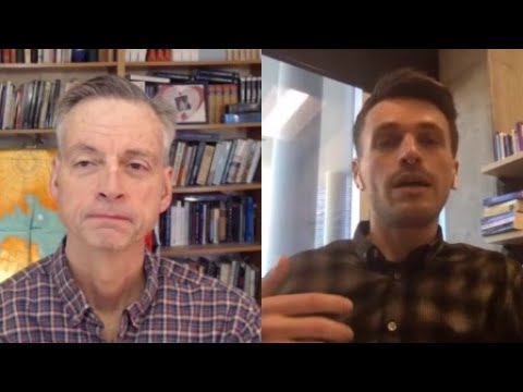 Atheism and the alt-right   Robert Wright & Chris Stedman [The Wright Show]