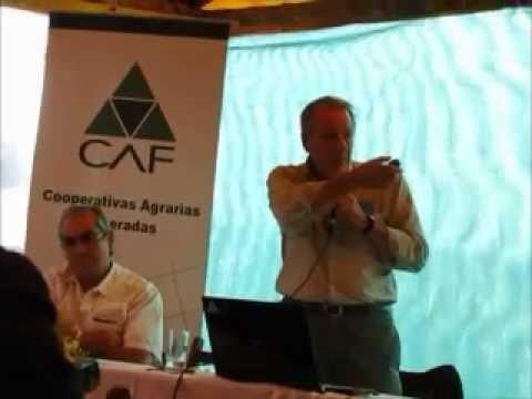 Clausura de la 2da Cumbre de Presidentes de CAF - ...