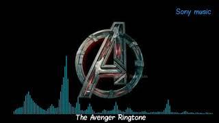The Avengers Ringtone