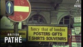 West End London (1977)