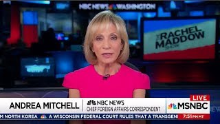 MSNBC Calls Hillary Clinton a Conspiracy Theorist