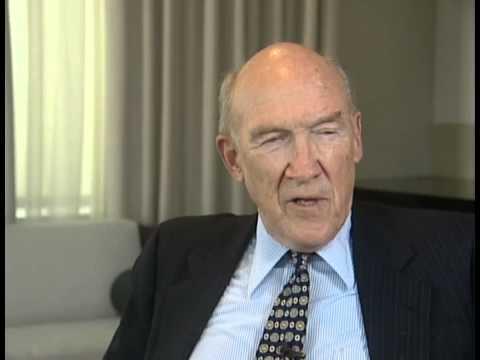 Senator Alan Simpson - Oral History about Bob Dole - October 9, 2007