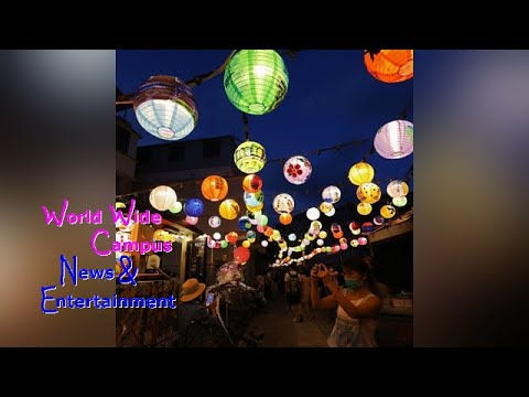 What's on World Wide Campus? – Mid-Autumn Festival 2020