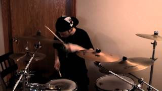 F**kin' Problems-A$AP Rocky- feat. Drake, 2 Chainz, and Kendrick Lamar- Drum Cover by Josh DeCoster