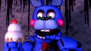 FNAF: Can You Get To The End Without Laughing (Christmas Special FNaF Animations)