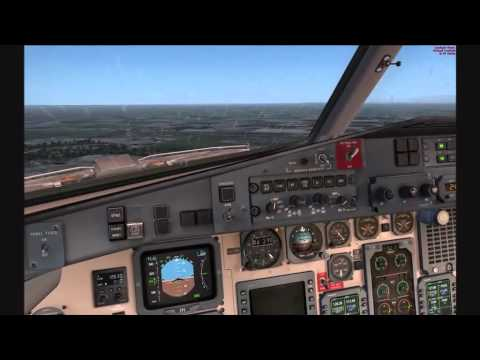 Ontario to Boise JS41 ILS Instructions.mp4