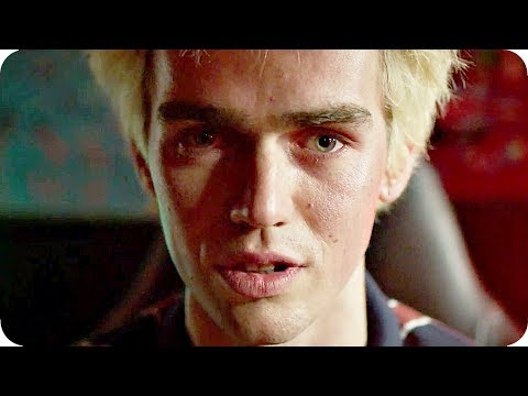 OSMOSIS Trailer Season 1 (2019) Netflix Series - YouTube