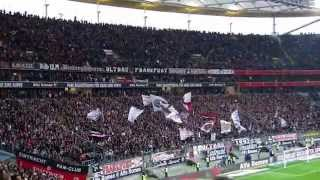 Video Gol Pertandingan Eintracht Frankfurt vs Paderborn