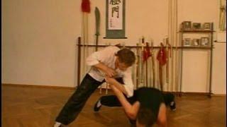 Ушу. Базовые Техники Циньна (Wushu)