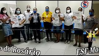 TV SINDACS PE - SINDACS PE em diligências na ESF Monteiro de Moraes I e II / PACS Linha do Tiro
