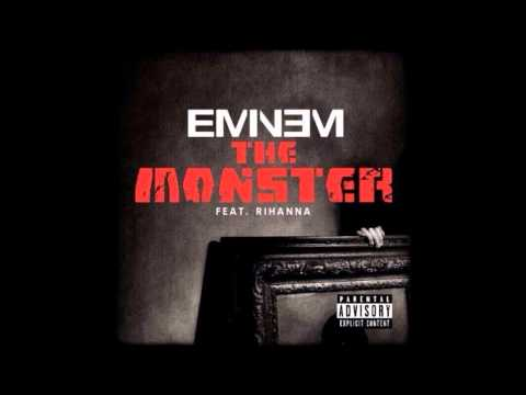 Eminem - The Monsters ft. Rihannah
