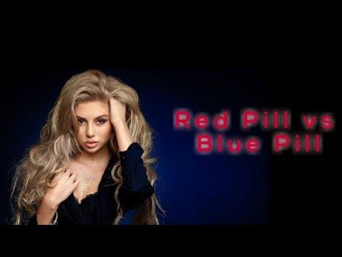 blue pill vs red pill dating