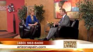 Sonoran Living Live -  Opioid Discussion