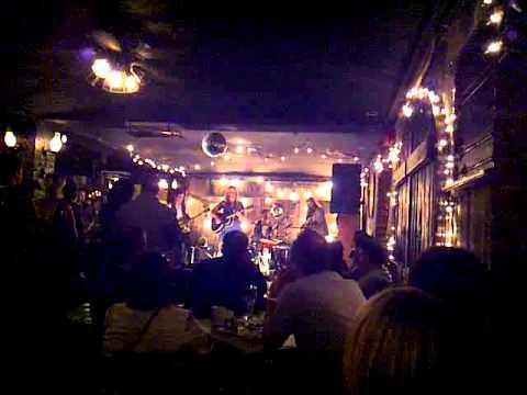 Emma Lee - Live in Toronto, Aug 11th, 2011 - The Dakota Tavern