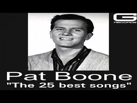 """Pat Boone """"The 25 best songs"""" GR 035/17 (Full Album)"""