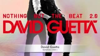David Guetta - Sunshine (Edit)