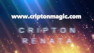 Cripton and Renata illusions new promo hd with v o  and web site