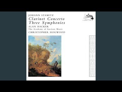 Stamitz: Symphony In G Major