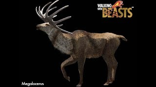 TRILOGY OF LIFE - Walking with Beasts -