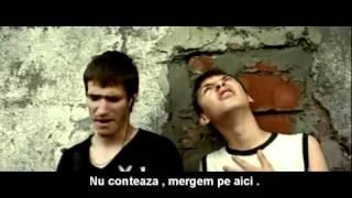 Filmul(the movie)NO EXIT  PARTEA(part) 2..............made in Dragasani.Romania.