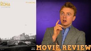 Roma-Movie Review | Alfonso Cuaron's Masterpiece