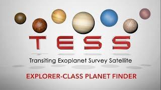 Video TESS NASA's Next Planet Hunter download MP3, 3GP, MP4, WEBM, AVI, FLV Juni 2018