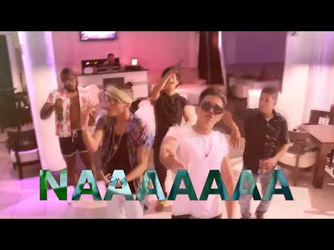 Como Decirle - Nikel Ft Elio The Farahon (Video Lyric oficial)