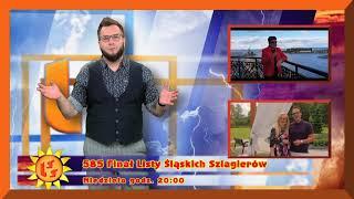 Sebastian Mierzwa ZAPRASZA na 585 finał Listy Śląskich Szlagierów