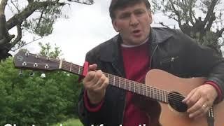 Bernard Sorbier chante le Vaucluse même sous la pluie