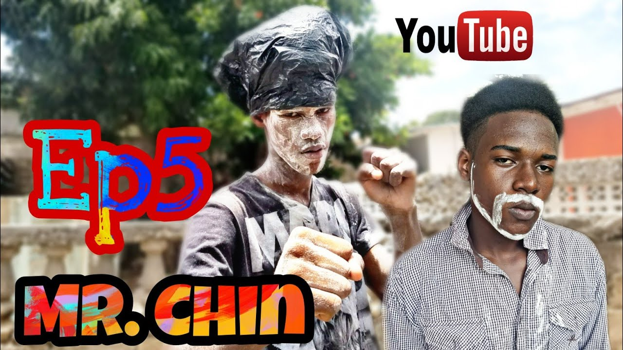 Download Mr. Chin Ep5 [ Ringo Tv Comedy ]