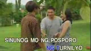 Sinaktan Mo Ang Puso Ko