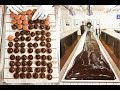 Behind the Scenes at La Maison du Chocolat