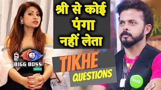 Megha Dhade EXPOSES All Contestants | Sree, Dipika, Deepak, KV | EXCLUSIVE INTERVIEW | Bigg Boss 12