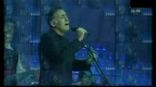 (Tajikistan Rock) Daler Nazarov | Rudaki