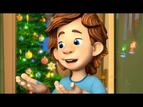 The Fixies | Chocolate Surprise - Christmas Special | Videos For Kids | Cartoons For Kids