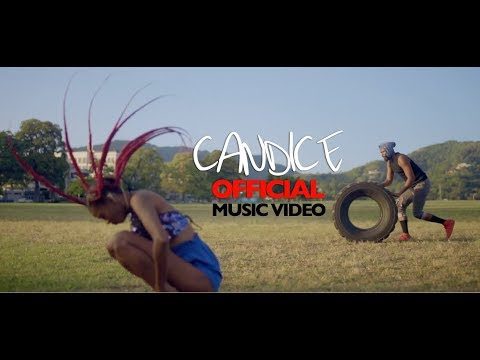 Unknown Artiste ft Dancing Candice - Candice (Official Music Video )