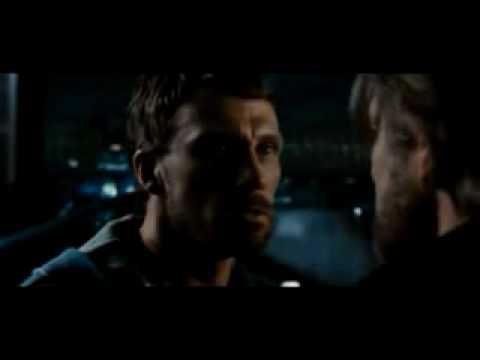 Percy Jackson - Poseidon & Zeus' scene - YouTube