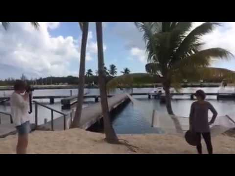 Spring 2015 photo shoot--Grand Cayman