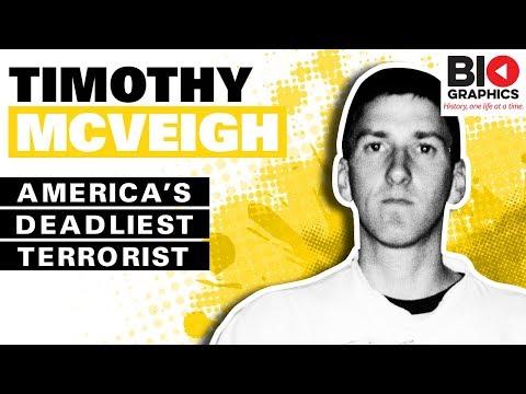 Timothy McVeigh: America's Deadliest Terrorist