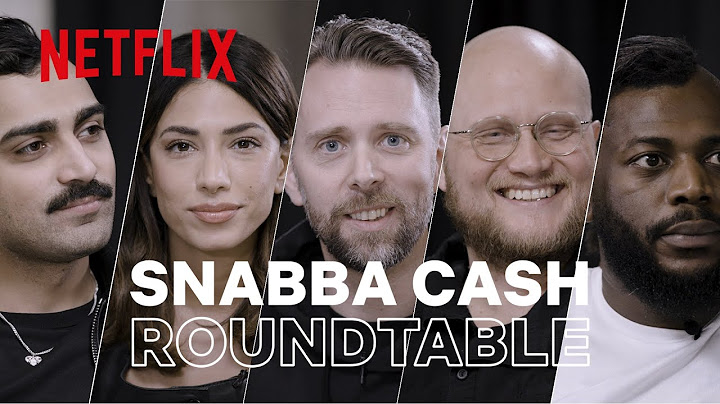 everything you need to know about snabba cash with evin alexander and dada