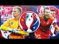 WILL ENGLAND WIN EURO 2016?