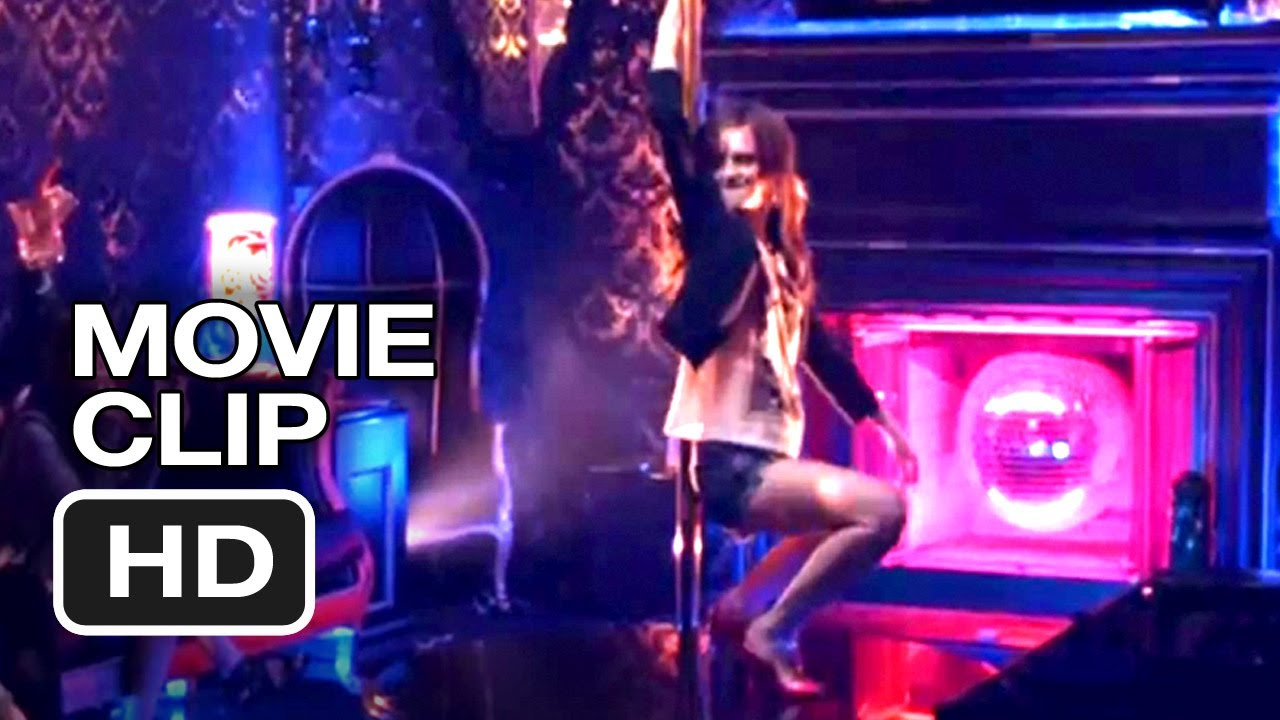Emma watson pole dancing video from the bling ring 6