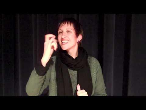 Deafhood Monologues Sponsor ~ Deafhood Yoga