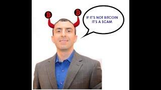 Tone Vays vs Roger Ver,  Bitcoin vs Bitcoin Cash