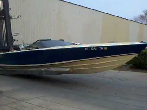 Donzi For Sale >> 1986 Donzi Boat For Sale Matt Sellhorst At Lake Wylie Marina